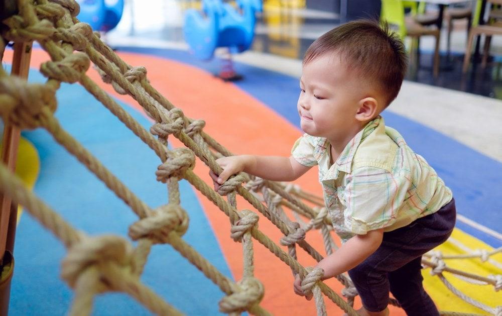 reflex integration children