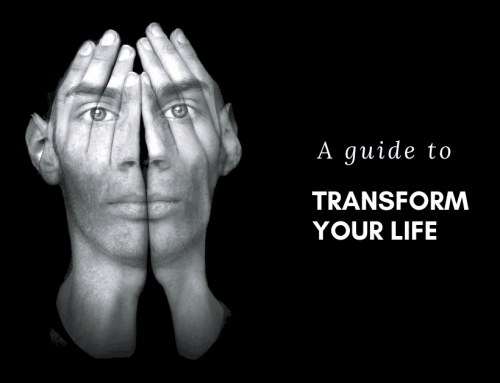 Self-transformation: Is Positive Thinking ALWAYS Positive?