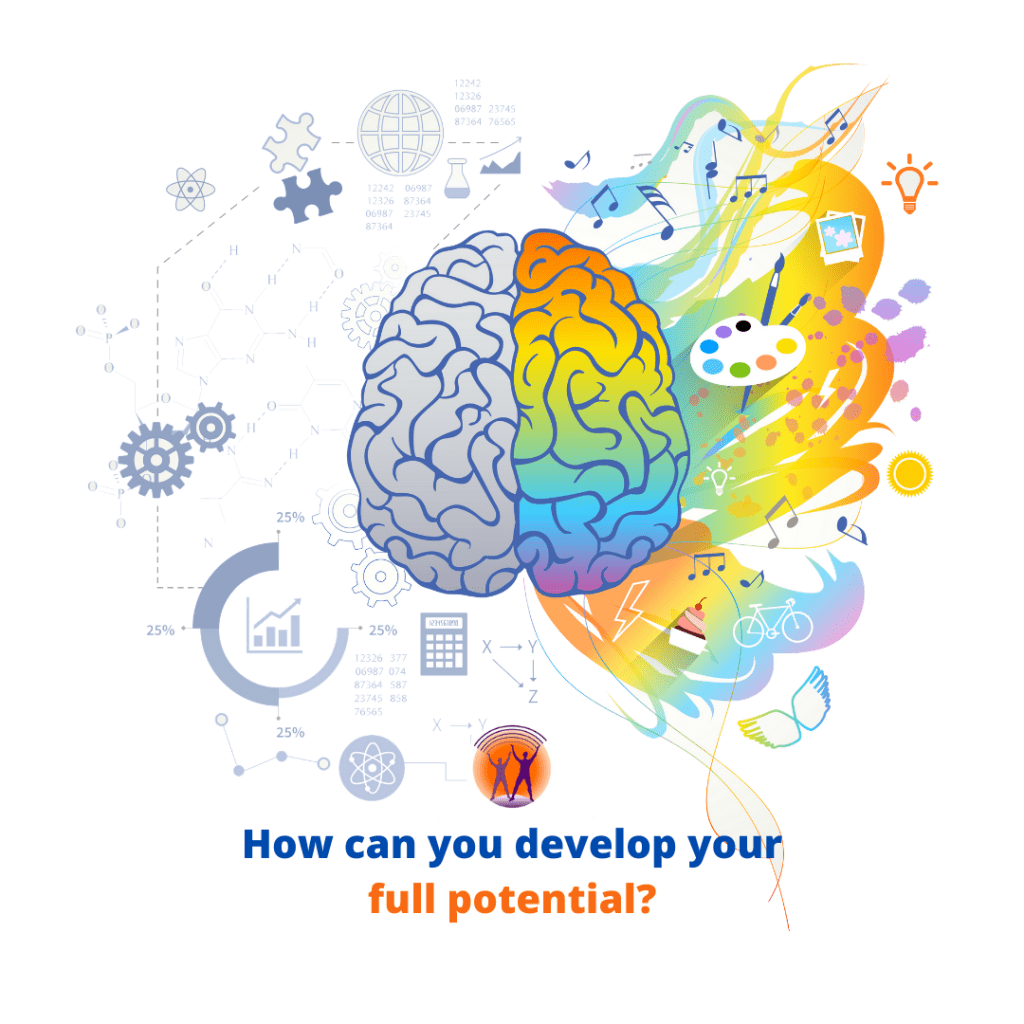 how can you develop your full potential with coaching
