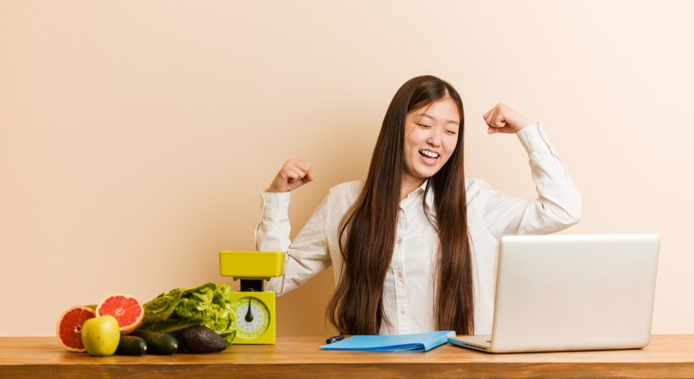 how to maintain high energy throughout your day at work