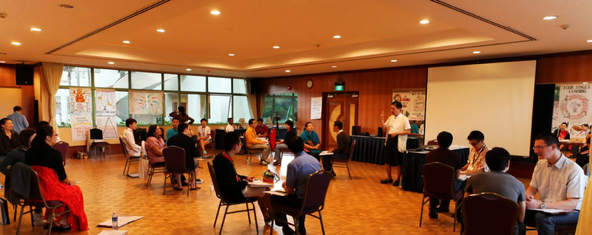 NLP Coach Certification with Competency Building Framework
