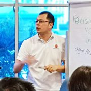Joseph Ch'ng ICI Coaching practicum facilitation leadership