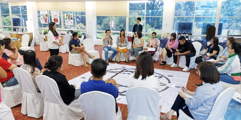 Deliver professional coaching results - join us for Enneagram Training