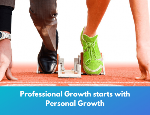 6 personal growth strategies to advance your career with Multi-Intelligence NLP