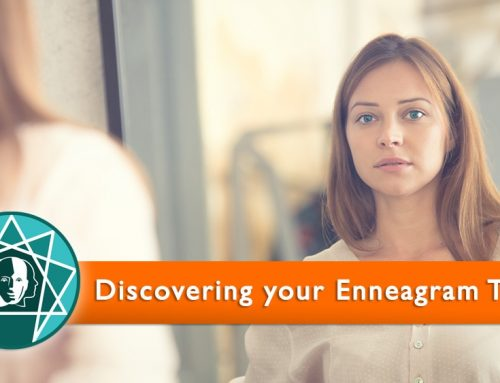 Discovering your Enneagram Type: Realizing who you are as a Whole-Person to develop your Best Self