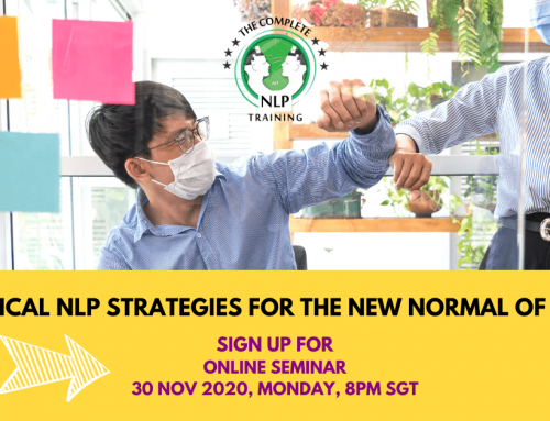 Online Seminar: Practical NLP Strategies for the New Normal of Work