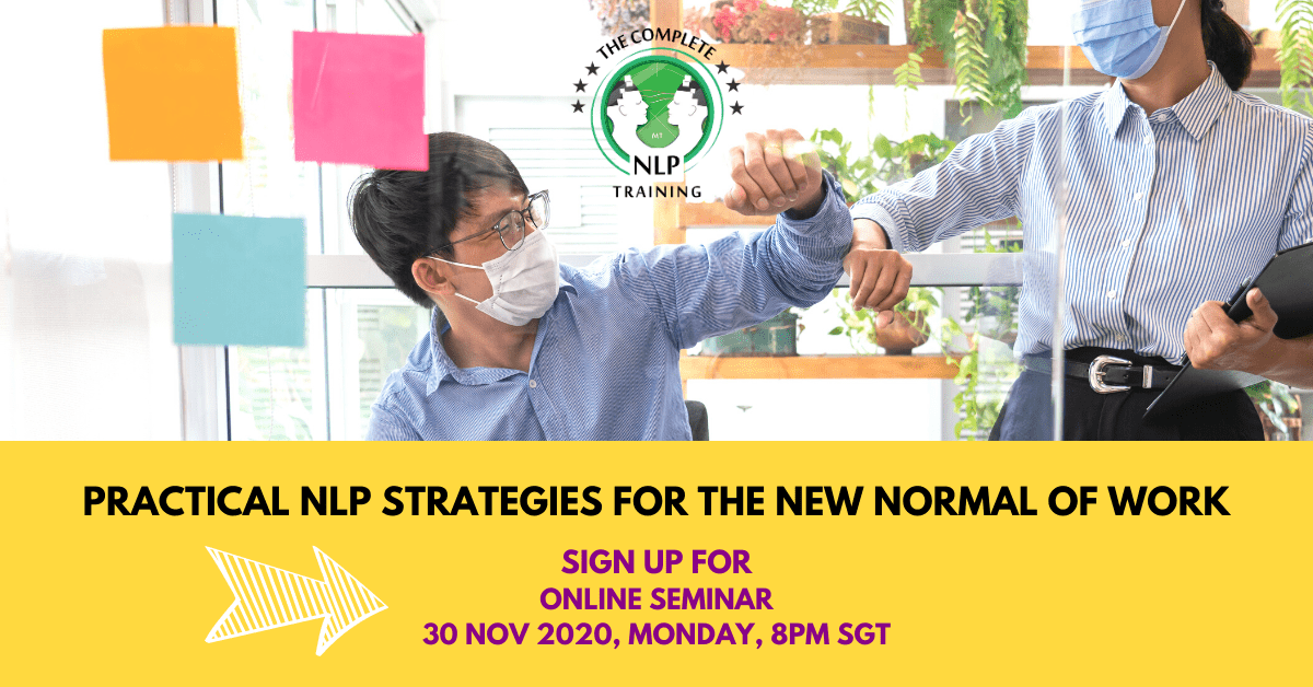 practical nlp strategies for new normal of work 2021