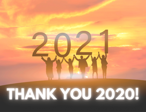 2020 to 2021 – Looking back with gratitude, looking forward with proactiveness