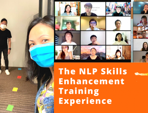 NLP Skills Enhancement Training: Develop the NLP finesse you need for your success