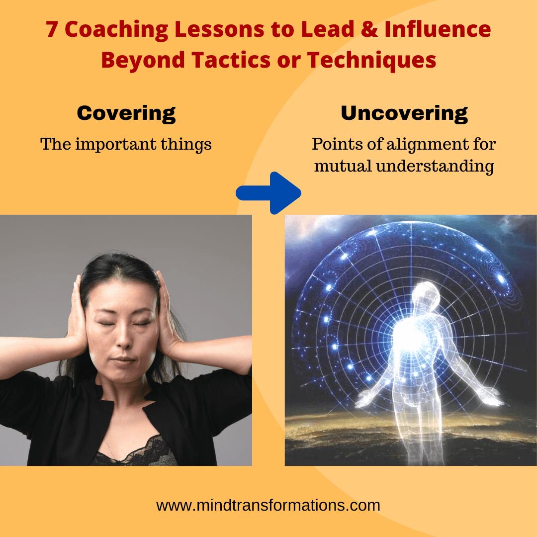 7 coaching methodology
