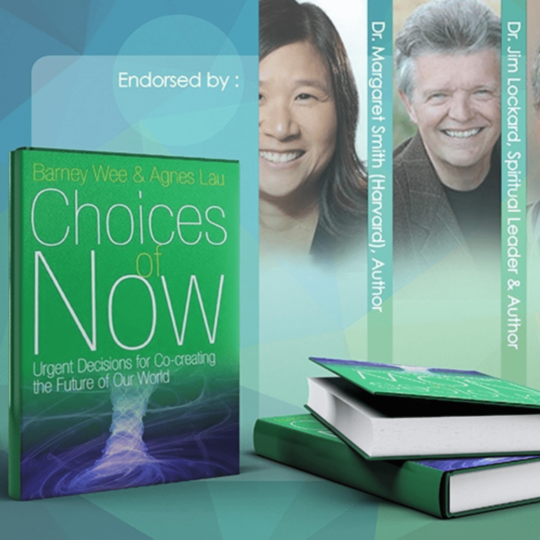 Choices of Now Life Supportive Integration
