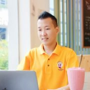 Alfred chung content marketing specialist